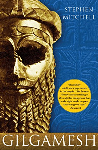 Gilgamesh: A New English Version (English Edition)