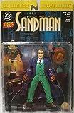 Sandman: 'Golden Age' Sandman 'Variant Edition' Action Figure by DC Comics
