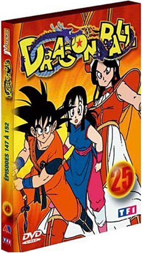 Dragon Ball - Vol.25