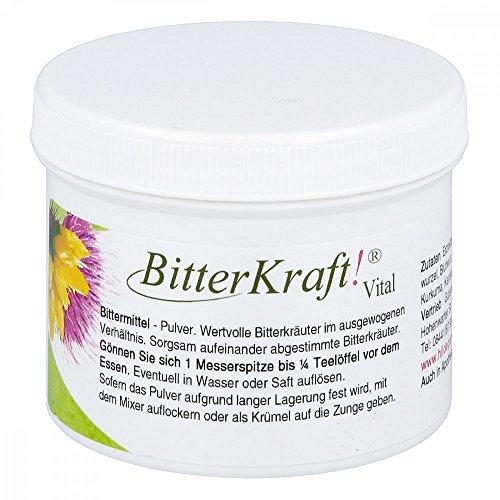 Bitterkraft Vital Pulver 100 g