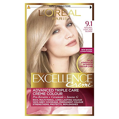 loreal-paris-excellence-91-natural-light-ash-blonde-pack-of-3