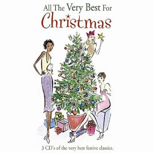 All the Very Best for Christma (Dieser Titel enthält Re-Recordings) (Dean Frank Und)