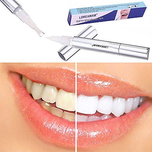 Blanchiment dentaire,kit blanchiment dentaire,Kit blanchiment des dents,Stylo Blanchiment des Dents,Stylo dent blanche à appliquer directement sur les dents,Nettoie et blanchit les dents