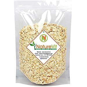 Nature Vit Gluten-free Rolled Oats (5 Kg)