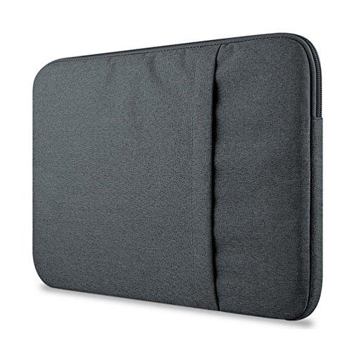 "TieNew 11,6 Zoll Laptophülle Notebook Hülle Tasche für Lenovo IdeaPad 120S Yoga 310/HP Stream 11/Aspire Switch 11 Chromebook R/ASUS E200HA C201PA X205/12,3"" Surface Pro"