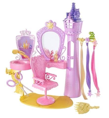 Disney Princess Rapunzel Hair Salon Pretty (X9385) (japan import)