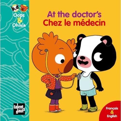 At the doctor's, Chez le médecin par Mellow