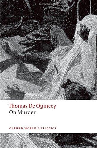 On Murder