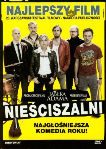 Sound of Noise [DVD] [Region 2] (IMPORT) (Keine deutsche Version)
