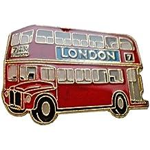 # 1, Top Seller, Whimsical britannico Route Master/Routemaster, doppio Decker