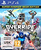 Override: Mech City Brawl - Super Charged Mega Edition [PS4]