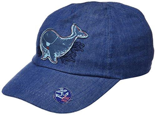 n Kappe Sailor, Blau (Jeans 76), 54 (Herstellergröße:54) (Baby Sailor Hut)