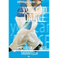 You Can Dance:Macarena Twist Tarant