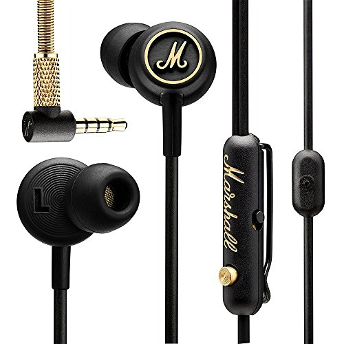 Marshall-Mode EQ - Auriculares in-ear