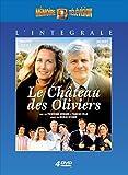 Le Château des Oliviers - L'intégrale