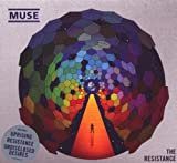 Muse: The Resistance (Audio CD)
