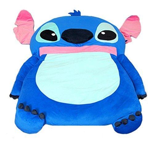 huayan-giant-lilo-and-stitch-plush-totoro-double-bed-beanbag-cartoon-mattress-cushion-tatami-bed