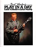 Bert Weedon's Play in a Day: Guide to Modern Guitar Playing (Guitar)