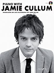 Piano with Jamie Cullum (German Edition) (Book/CD)