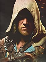 Assassin's Creed IV - Black Flag - The Complete Official Guide - Collector's Edition de Piggyback