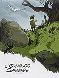 L'envolée sauvage. 1, La dame blanche / Arno Monin | Monin, Arno. Illustrateur