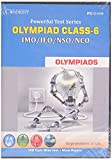 #6: OLYMPIAD CLASS-6 IMO/IEO/NSO/NCO CD - EDUCATIONAL CD- TEST PREPARATION CD