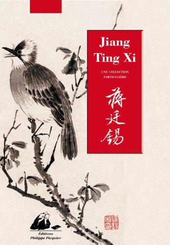 Zhu Ta & Jiang Ting Xi - Une collection particulière par Zhu Ta