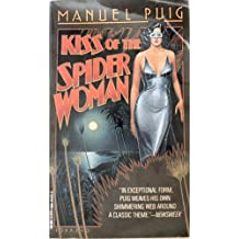 Kiss of the Spider Woman by Colchie Thomas (1985-09-01)