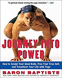 Journey Into Power by Baron Baptiste (2003-06-03)