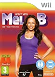 Cheapest Get Fit with Mel B on Nintendo Wii