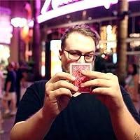 Billfold-DVD-and-Gimmicks-by-Kyle-Marlett-Magie-mit-Tuch-Zaubertricks-und-Magie