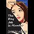 The Day Job is Murder (McKinley Mysteries series Book 1)
