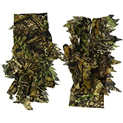 Deerhunter Sneaky 3d Gloves W. Dots Innovation Camo One Size
