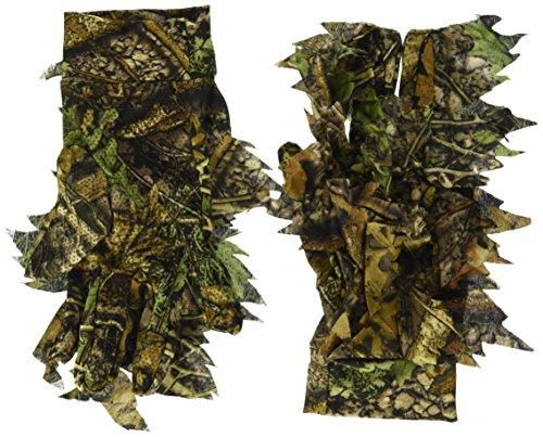 Kunststoff-kontur Blatt (Deerhunter Sneaky 3D Hanschuhe m. Dots)