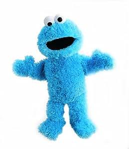 Gund Sesame Street Cookie Monster Marionnette 37cm