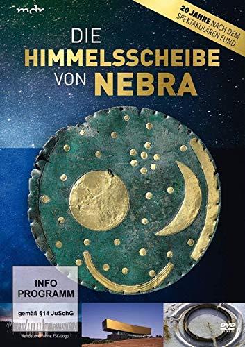 Die Himmelsscheibe von Nebra  (+ CD) [2 DVDs]