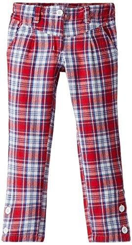 Cherokee Girls Trouser (253619899_White_7 Years)