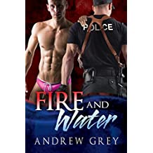 Fire and Water (Carlisle Cops Book 1) (English Edition)