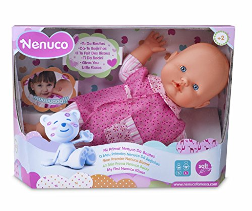 Nenuco   Besitos (Famosa 700011331)