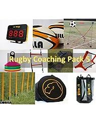 Rugby entrenamiento unidades 5