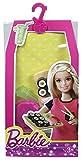 Barbie Mattel CFB51 - Wohnaccessoire Sushi, Puppenzubehör