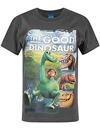 Garçons - Disney - The Good Dinosaur - T-Shirt