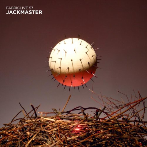 Fabriclive 57: Jackmaster [Exp...