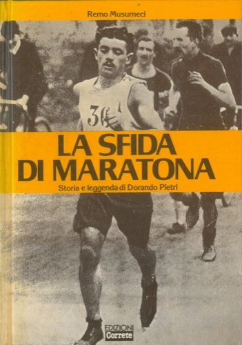La sfida di Maratona.