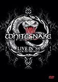 Whitesnake -Live In 1984 - Back To The Bone [DVD] [2014]