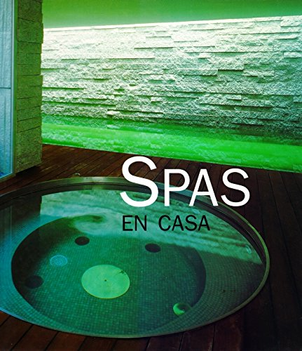 Spas en casa por Josep Maria Minguet
