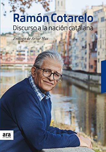 Discurso a la nación catalana par Ara Llibres