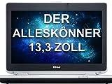 Dell Latitude E6320 i5 2,5 GHz 13,3 4 GB RAM 250 GB HDD DVD-RW A Ware Windows 7 LED, Webcam, Windows 7 Pro, Business Notebook Laptop
