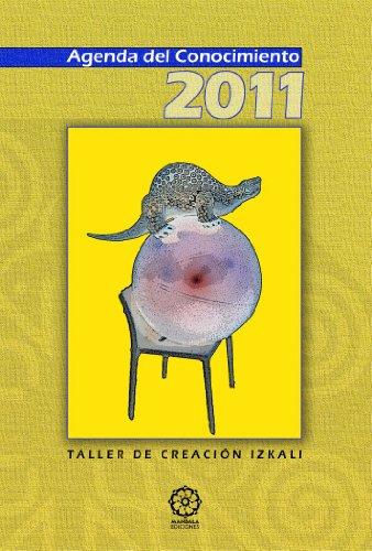 Descargar Libro Agenda del conocimiento 2011 de Aa.Vv.