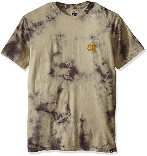 DC -T-shirt  Uomo Khaki
